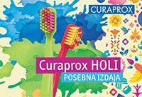 CURAPROX - barve, zabava in ljubezen