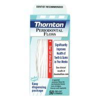 Zobna nitka Thornton Periodontal