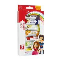 Edel+White 7 Früchtli, otroška zobna pasta