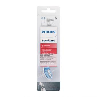 Nastavek Sensitive za električne zobne ščetke Philips Sonicare