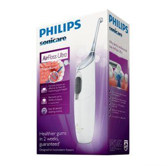 Električna zobna prha Philips Sonicare AirFloss Ultra