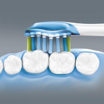 Električna zobna ščetka Sonicare FlexCare Platinum Grey
