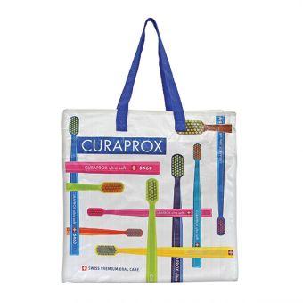 CURAPROX IAP nosilna torba z zadrgo