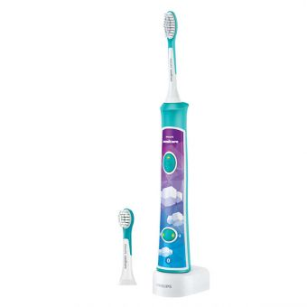 Otroška električna zobna ščetka Philips Sonicare ForKids