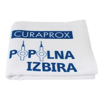 Brisača CURAPROX Popolna izbira