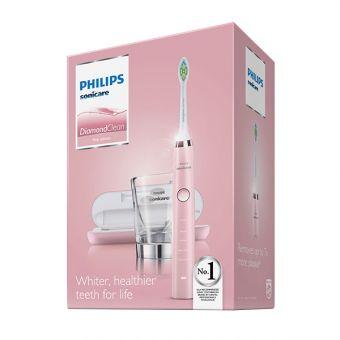 Električna zobna ščetka Philips Sonicare DiamondClean