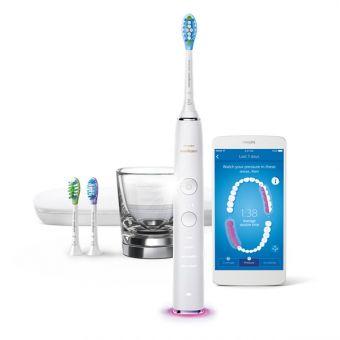 Električna zobna ščetka Philips Sonicare DiamondClean Smart
