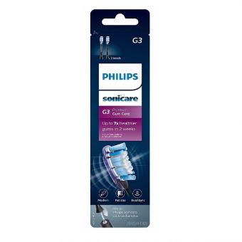 Nastavek Premium Gum Care G3 za električne zobne ščetke Philips Sonicare
