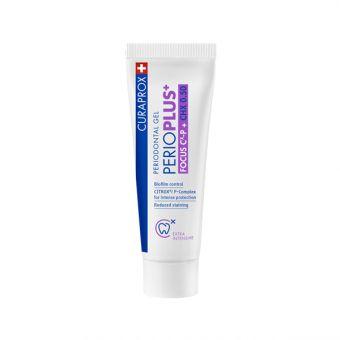 Parodontalni gel CURAPROX Perio Plus+ Focus