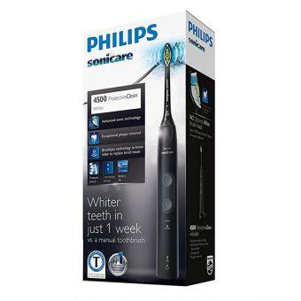 Električna zobna ščetka Philips Sonicare 4500 ProtectiveClean